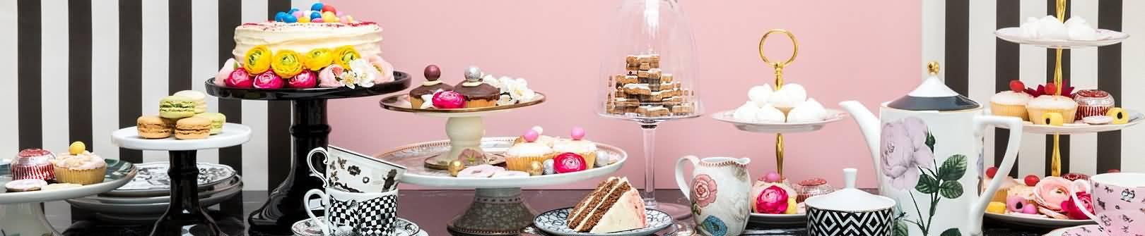 Supporti per torte
