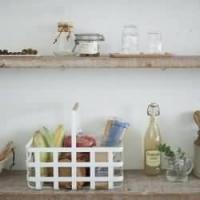 Ciotole e cestini di frutta