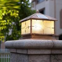 Lampada a colonna