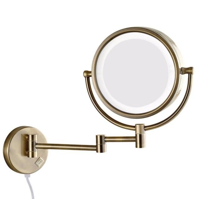 Specchio Bagno Con Braccio.Lusso Specchio Da Bagno Specchio Da Bagno In Vendita