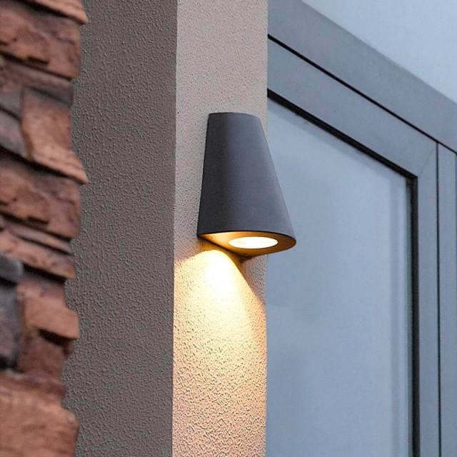 Lampade Da Giardino Moderne.Lusso Applique Da Esterno Applique Da Esterno In Vendita
