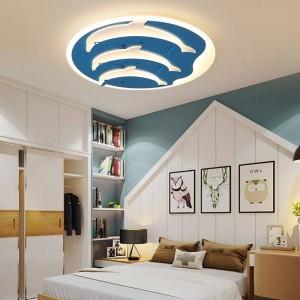 plafoniere per bambini per dimmer da camera per bambini o interruttore moderno per plafoniera da 10-15 metri