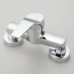 Rubinetto per vasca da bagno miscelatore doccia freddo e caldo miscelatore doccia a parete