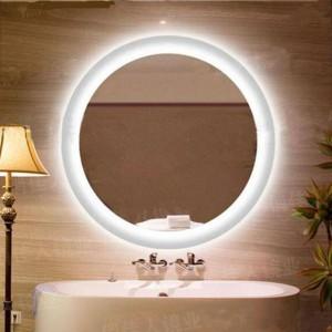 Applique da parete a specchio a led per bagno Apparecchio anti-nebbia Applique da parete a specchio per specchio da bagno Lampade da parete a led per bagno