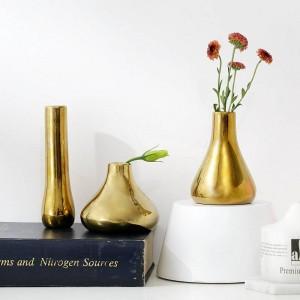 Vasi Vasi da pavimento esotici decorativi Composizioni floreali Vaso Vaso di fiori