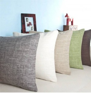 Cuscino classico Cuscino Divano Cuscini solidi Comodino di lusso Coreless Garanzia di qualità Cojines, 33x50 / 45x45 / 60x60cm