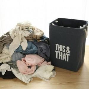 Secchio di immagazzinaggio del panno ostacolare il secchio della biancheria cestino di immagazzinaggio dei vestiti sporchi cestino di vestiti sporchi cestino della lavanderia