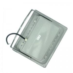DC 12 V 24 V luce di inondazione esterna a LED 20 W 30 W COB marca impermeabile caldo bianco 3000 K bianco puro 6000 K Faretto Proiettore