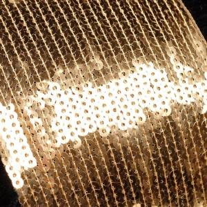HAO JOY Creativo Super lusso Paillettes Cintura Tessuto in velluto dorato Cuscino di design con fiocco Cuscino per divano Letto Modello per la casa Decorazioni in camera