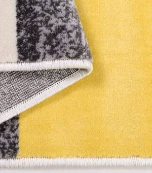 Ins tappeto Nordic geometrico soggiorno tavolino camera da letto moquette letto matrimoniale divano coperta coperta tavolino tappetino