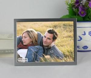 Portafoto in metallo 7 regali per portafoto in combinazione