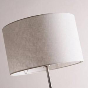 Lampada da terra industriale minimalista moderna Lampade da terra per soggiorno Lettura Illuminazione Lampada da terra semplice a triangolo in ferro