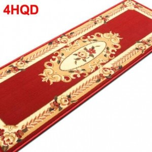 Studio camera da letto camera da letto comodino tappeto tappetini da cucina in tessuto europeo tappeti porta tappeti porta d'ingresso strisce strisce