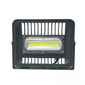 Riflettore LED ultrasottile 30W alluminio ad alta luminosità AC85-265V COB esterno impermeabile Faretto a LED Proiettore per giardino casa