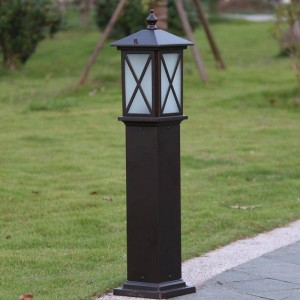 Lighting Terraza Y Decoracion Gartenbeleuchtung Ogrodowe Meteor Luce Jardin Garden lighting Light Garden Lawn Lamp