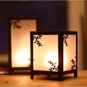 Portacandele vintage in ferro metallo art base in vetro per candele matrimonio romantico tè cerimonia decorazioni artigianato casa luce notturna luce del vento
