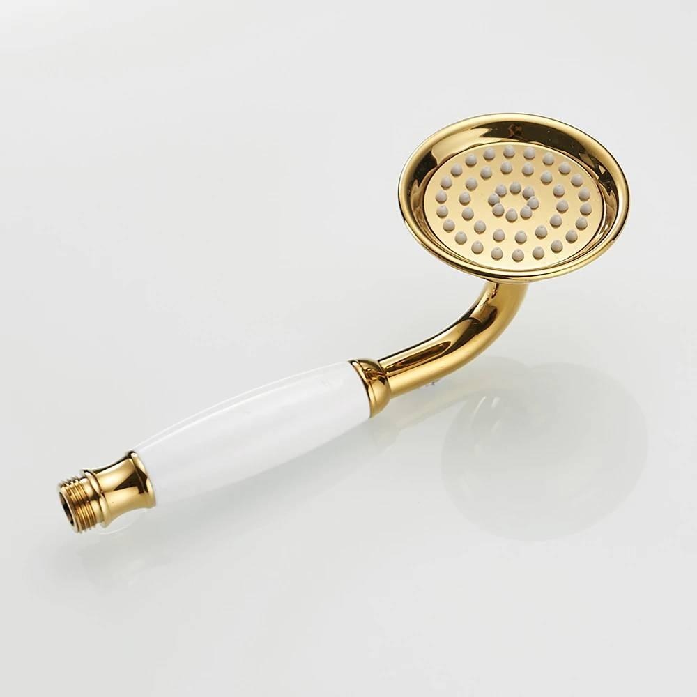 Lusso Soffioni doccia in ottone antico bagno tenuto in ...